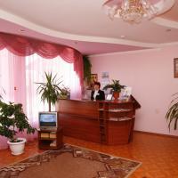 Anzhelina, hotel near Kherson International Airport - KHE, Kherson