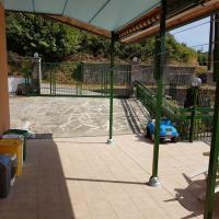 Casa Dirindo, hotel a Carrodano Inferiore