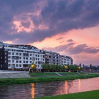 Park Hotel & Spa, hotel in Skopje