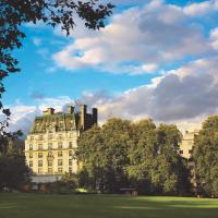 The Ritz London, hotel in St. James, London