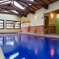 Hotel y Spa Getsemani, hotel in Villa de Leyva