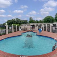 Memory Lane Inn & Suites Memphis, hotel near Memphis International Airport - MEM, Memphis