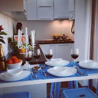 Turquoise Studio Garsoniera