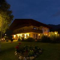 Panorama Hotel CIS - bed and breakfast, hotel en Kartitsch