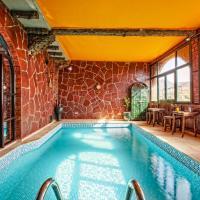Jad Auberge, Hotel in Ourika