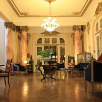 Grand Boutique Hotel, hotel u Bukureštu