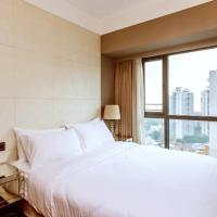 Sen Mei International Apart Hotel, hotel in Shenzhen