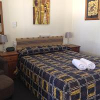 Ayr Max Motel, отель в городе Эр