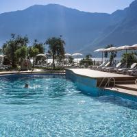 Hotel Atilius, hotel in Limone sul Garda