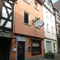 Romantikhaus-in-Linz-am-Rhein