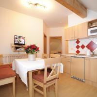 Appartementhaus Hochegg, Hotel in Lachtal