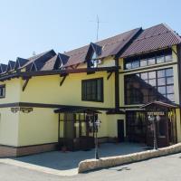 Гостиный Двор Алтай, отель в Горно-Алтайске