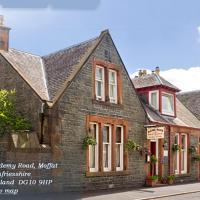 Hazel Bank, hotel in Moffat