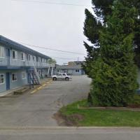 Beach Grove Motel, hotel in Tsawwassen