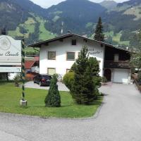 Appart-Haus Carola, hotel in Ramsau im Zillertal
