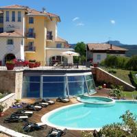 La Quiete Resort, hotel in Romeno