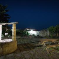 Bio-Agriturismo masseria La Palombara