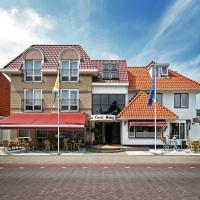 Hotel Brasserie Den Burg, hotel in Den Burg