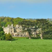 Dumbleton Hall Hotel, hotel in Broadway