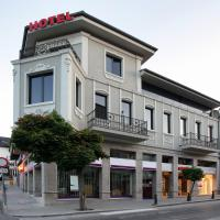 Executive Rooms and Suites Play, hotel in Veliko Tŭrnovo