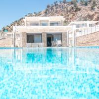 Francis & Gregorys Luxury Villas