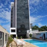Lucape Palace Hotel, hotel in Barbacena