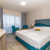 Hotel Riviera, hotel din Mamaia