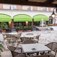Hotel Reginella, hotell i Sant'Agata sui Due Golfi