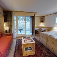 Guardalej 205, hotel in Champfer