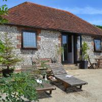 Hayreed Barn Cottage
