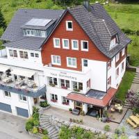 Haus Sommerberg, hotel in Feldberg