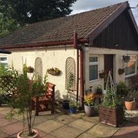 The Garden Holiday Home