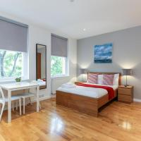 Russell Square Serviced Apartments