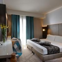 Elite Hotel Residence, hotel a Mestre