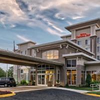 Hilton Garden Inn by Hilton Mount Laurel, hotel in Mount Laurel