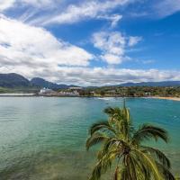 Pali Kai Studio 17C, Oceanbluff View, hotel near Lihue Airport - LIH, Lihue
