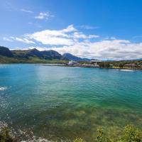 Pali Kai Studio 17B, Oceanbluff View, hotel near Lihue Airport - LIH, Lihue