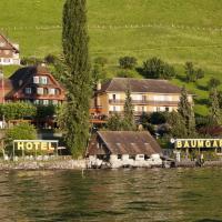 Gästehaus Baumgarten, hotel in Kehrsiten