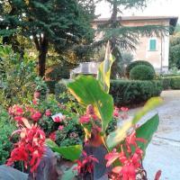 Villa di Papiano, hotell i San Baronto