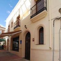 Hostal el Puente, отель в городе Табернас