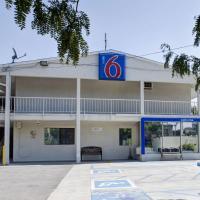 Motel 6-Salt Lake City, UT - Downtown, hotel in Salt Lake City