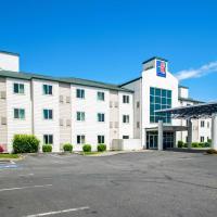 Motel 6-Portland, OR - North, hotel in Portland