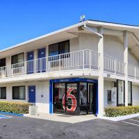 Motel 6-Walnut Creek, CA