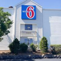 Motel 6-Maryland Heights, MO, hotel in Maryland Heights