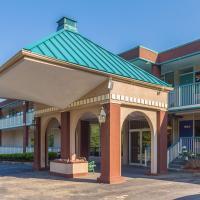 Motel 6-Groton, CT, hotel a Groton