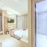 Batam City Hotel, hotel in Nagoya