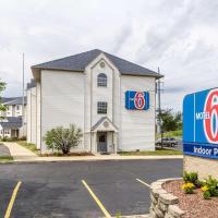 Motel 6-Streetsboro, OH, hotel in Streetsboro