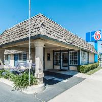 Motel 6-Kingsburg, CA, hotel in Kingsburg