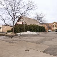 Motel 6-Libertyville, IL
