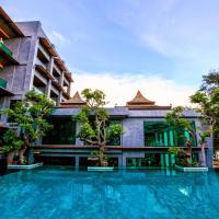 I Calm Resort Cha Am, Hotel in Cha-am